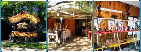 Artesanos en federacion entre rios turismo centro for Centro del algarrobo
